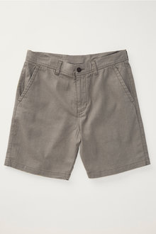 Jimmy+James Tailored Linen Blend Shorts - 250505