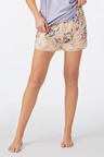 Mia Lucce Printed Cotton Short