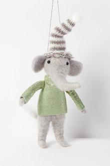 Glamour Elephant Hanging Decoration - 250584