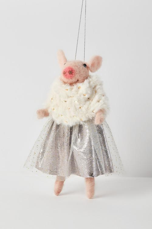 Pinkie Posh Pig