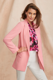 Grace Hill Blazer - 250619