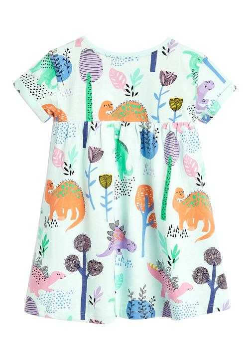 Next Jersey Dress (3mths-8yrs)
