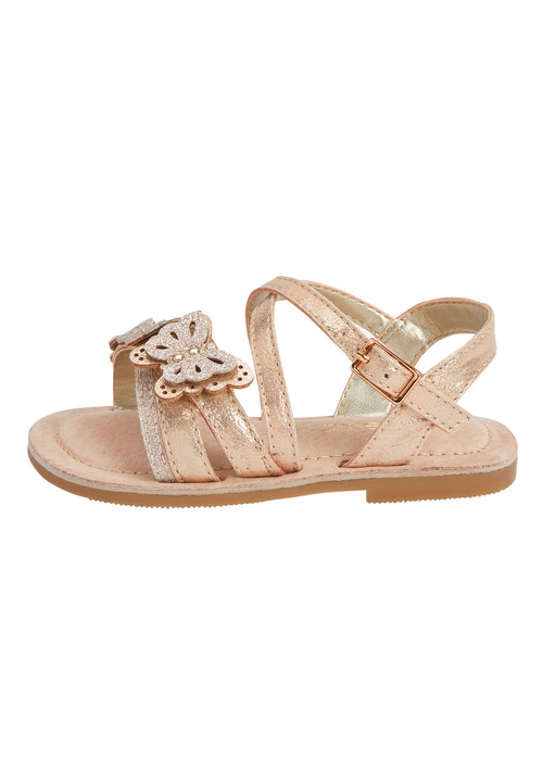 Next 3D Butterfly Sandals (Younger)