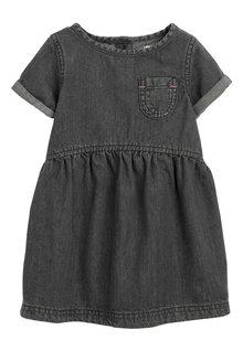 Next Pocket Dress (3mths-7yrs)