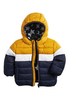 Next Padded Jacket (3mths-7yrs)