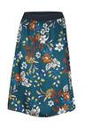 Heine Floral Print Skirt
