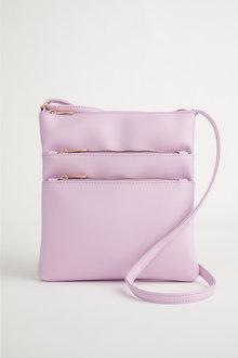 Accessories Jillian Pocket Crossbody Bag - 251044