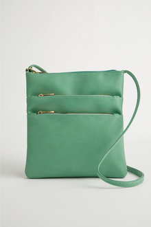 Accessories Jillian Pocket Crossbody Bag - 251044