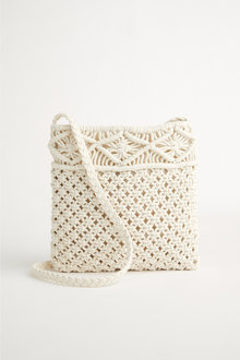 Accessories Joie Crochet Bag - 251047