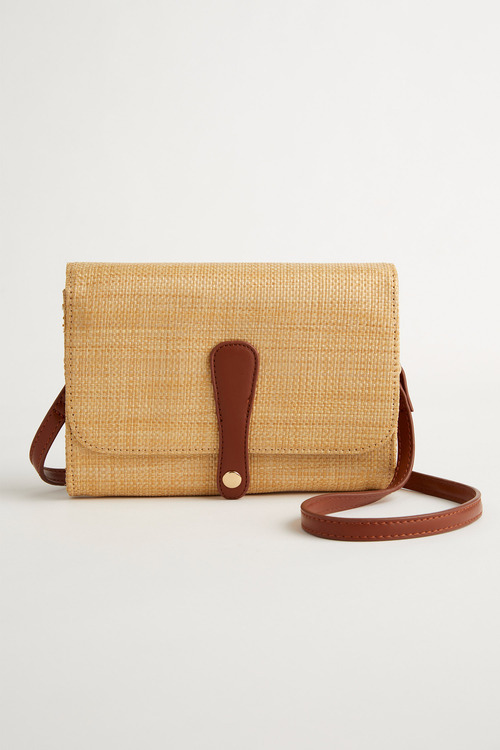 Accessories Cassia Crossbody Bag