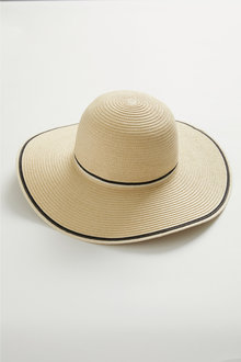 Accessories Wide Brim Hat - 251053