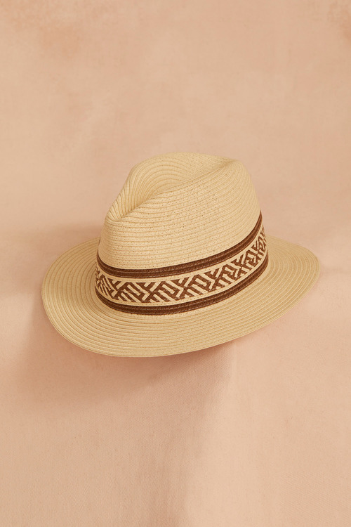 Accessories Panama Hat