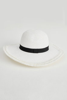 Accessories Wide Brim Hat - 251056