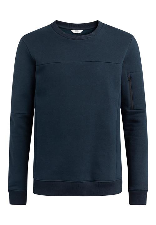 Next Utility Crew Neck Sweatshirt