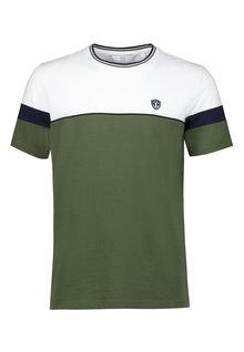 Next Block Slim Fit T-Shirt