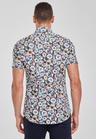 Next Italian Fabric Texta Signature Shirt