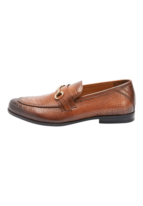 Next Snaffle Party Loafers