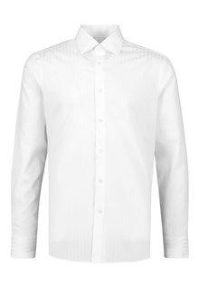 Next Slim Fit Stripe Signature Shirt