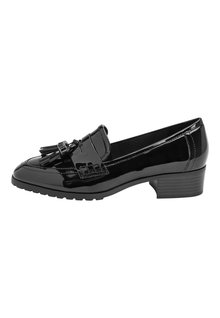 Next Square Toe Cleat Loafers - 251118