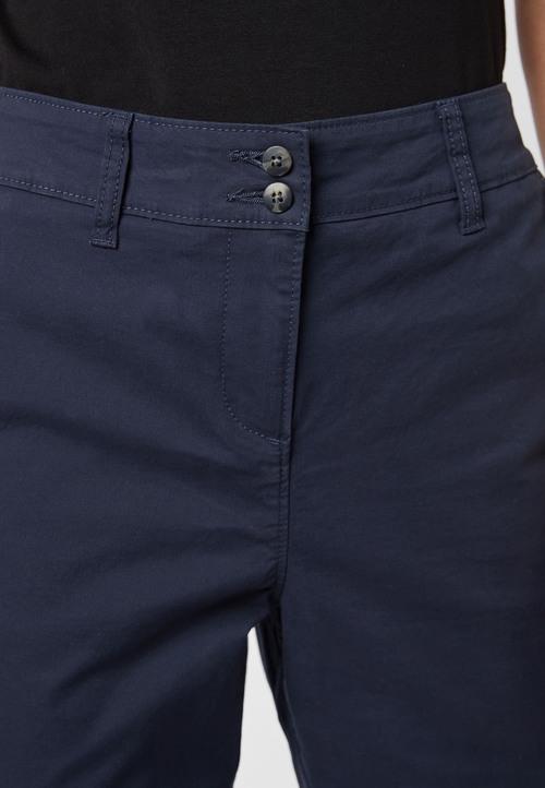 Next Chino Knee Shorts