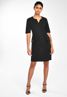 Next PontA Shift Dress - 251140