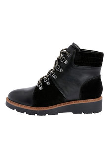 Next Wedge Boots
