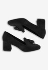 Next Tassel Loafers-Wide