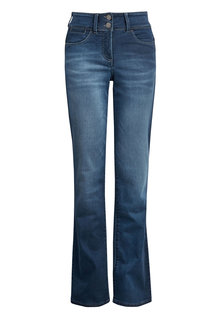 Next Enhancer Boot Cut Jeans - 251195