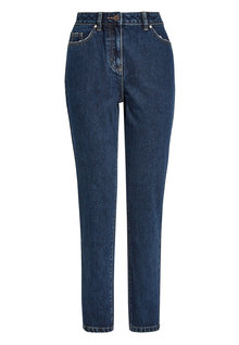 Next Mom Non-Stretch Jeans