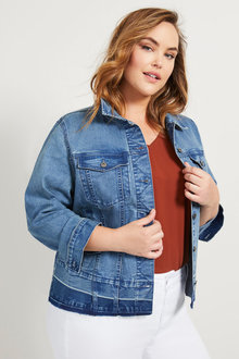 Sara Denim Jacket - 251271