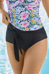 Quayside Sport Luxe High Waist Brief