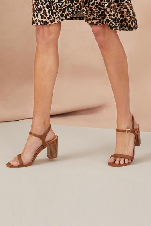 Human Premium Klein Heel