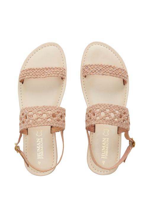 Human Premium Baker Sandal