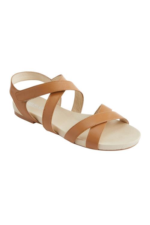 Human Premium Zoar Sandal