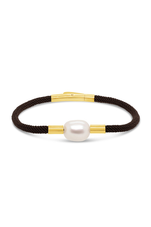 Fairfax and Roberts Real Freshwater Pearl Dressage Bracelet
