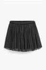 Next Black Tutu Skirt (5-16yrs)