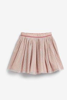 Next Pale Pink Glitter Tutu (3mths-7yrs) - 251571