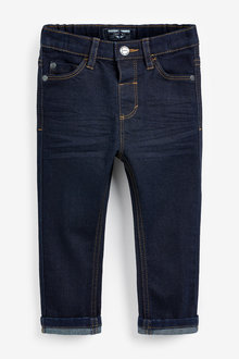 Next Rinse Regular Fit Jeans With Stretch - 251616