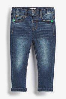 Next Indigo Supersoft Jeans (3mths-7yrs) - 251618