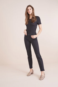 Next Forever Black Slim Jeans - 251792