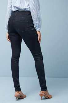 Next Inky Lift, Slim And Shape Skinny Jeans - 251797