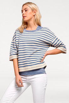 Urban 2 in 1 Sweater - 251878
