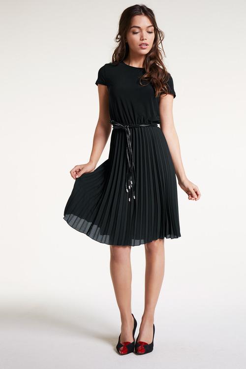Urban Pleat Dress
