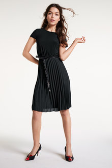 Urban Pleat Dress - 251880