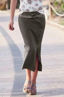 Urban Midi Skirt - 251943