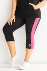Isobar Active Splice 3/4 Length Legging