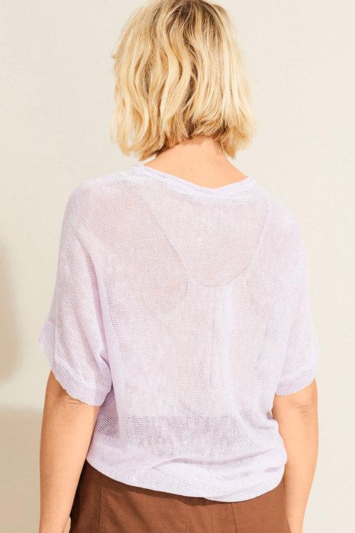 Emerge Batwing Knit