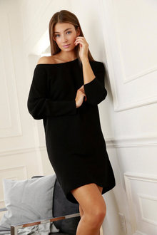 Urban Knit Dress - 252065
