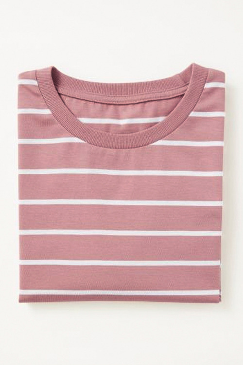 Southcape Yarn Dyed Short Sleeve Tee