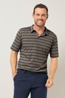 Southcape Yarn Dyed Short Sleeve Polo